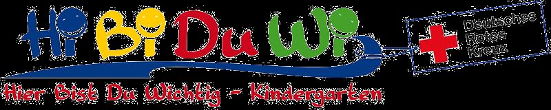 Deutsches Rotes Kreuz - Kreisverband Recklinghausen e. V. - Kindergarten III Hibiduwi